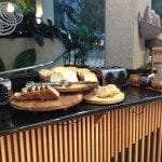 Breads at Rydges Capital Hill Canberra Breakfast Buffet