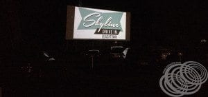 Skyline Drive-In Blacktown