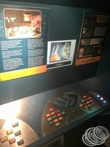 Learning about mission control
