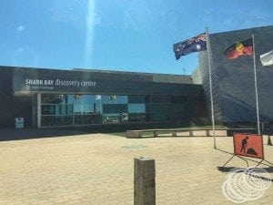 Shark Bay Discovery Centre