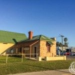 Old Geraldton Police Station