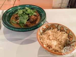 The Wild Goat Tagine