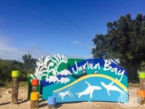 Say hello to Jurien Bay!