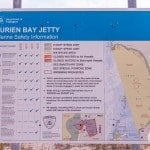 Jurien Bay Jetty Information