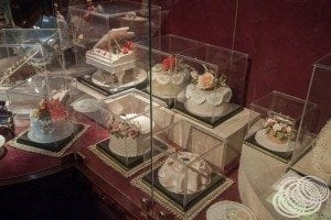 A small selection of the sugarcraft