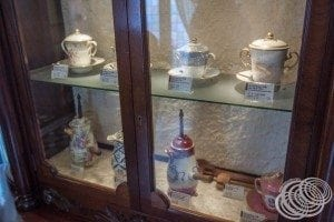 More hot chocolate cups and some pots