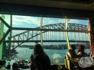 The View From Chops Grille on Explorer of the Seas