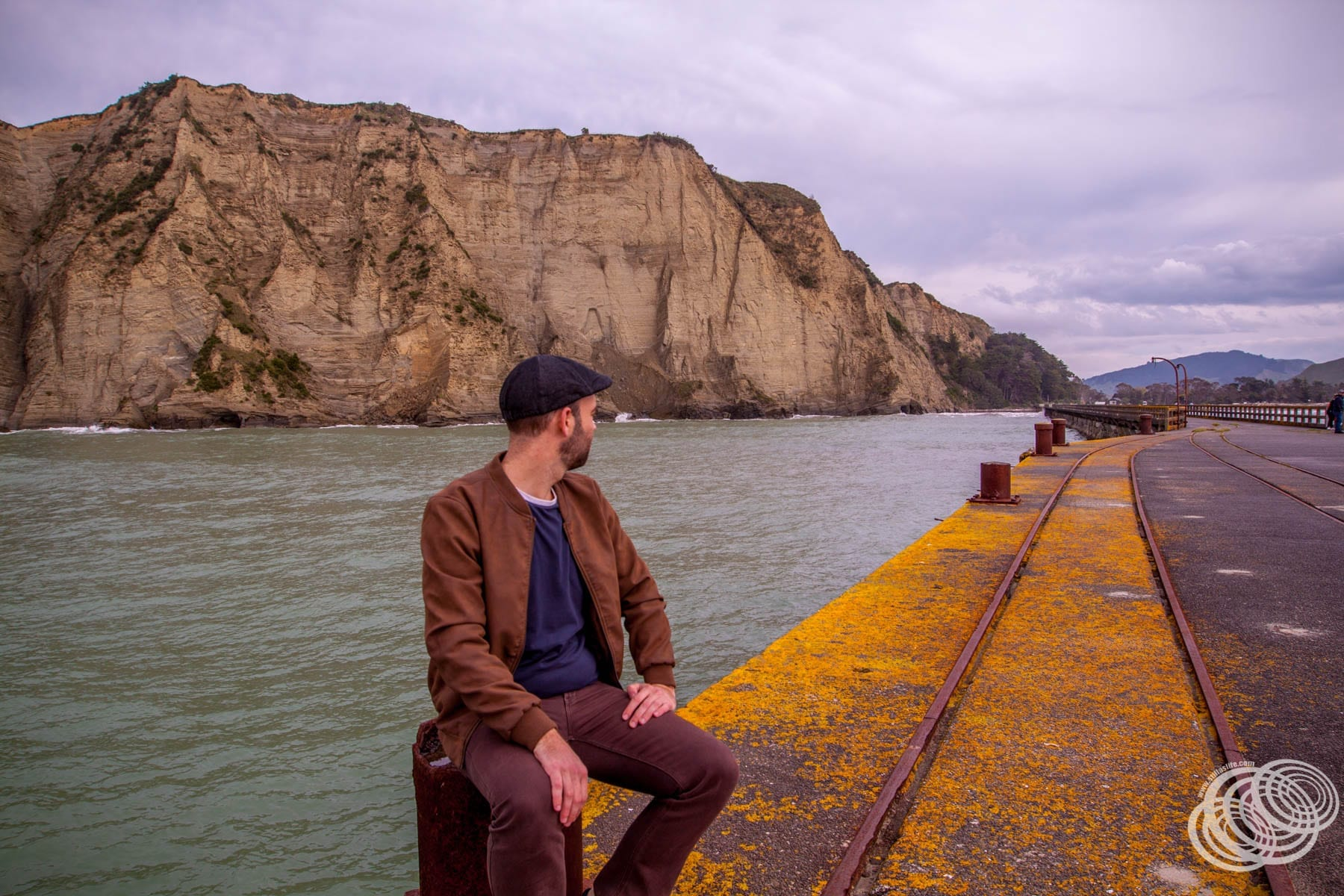 New Zealand North Island 32-Day Road Trip Itinerary + 10-Day Cruise