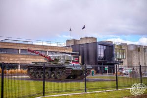 National Army Museum Waiouru